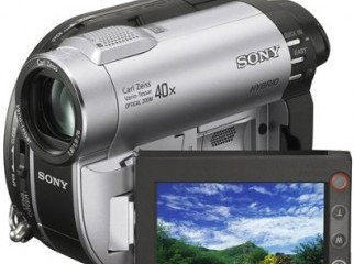 100 fresh Looks New Sony Handycam DCR-DVD610 Cheapest Price