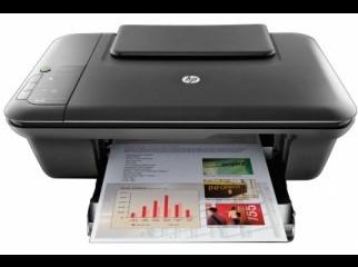 HP Deskjet 2050 5100TK