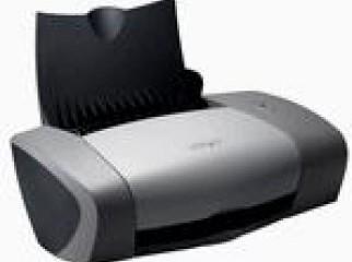 Lexmark Z605 Printer