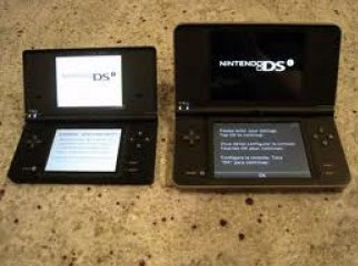 Nintendo DSI XL NEW