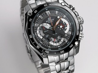 Casio Edifice EF-550. Call 01710628011