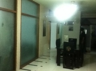 Ready Flat for sell in santinogor 2735sqf