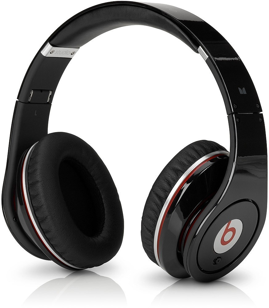 Beats by Dr.Dre Studio Six Colours  | ClickBD large image 0