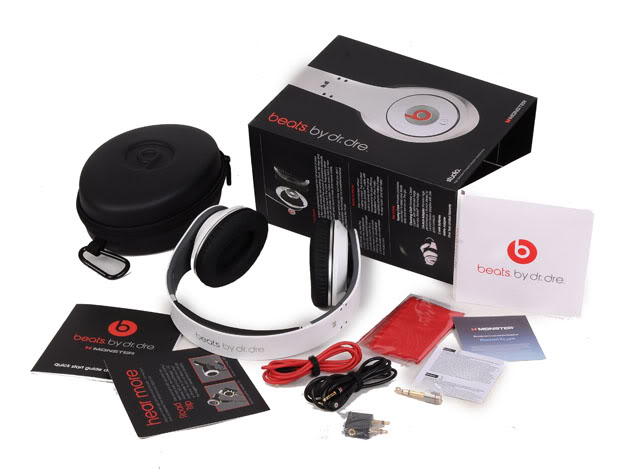 Beats by Dr.Dre Studio Six Colours  | ClickBD large image 2
