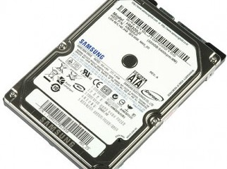 Samsung HDD 320 GB.
