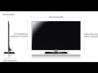 Samsung 40