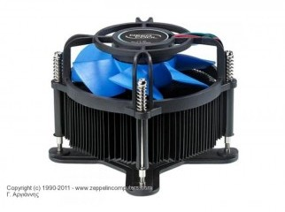 VIOLENT WIND CPU COOLER FOR GAMING GRAPHICS HIGH END WORK