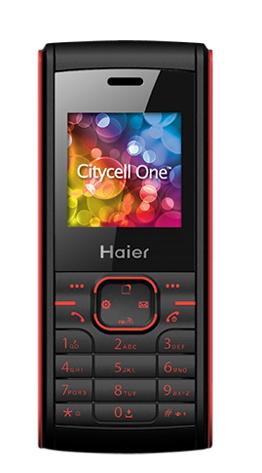 Haier C2060 CDMA | ClickBD large image 0