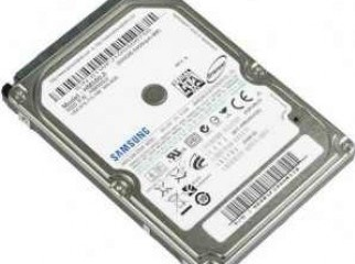 Samsung 500GB sata HDD