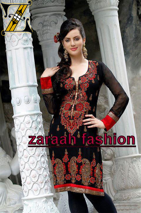 Zaraah Fashion Exclusive Men Women Kids Wear  | ClickBD large image 0