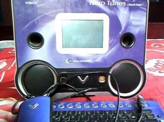 VTech Nitro tunes desktop URGENT