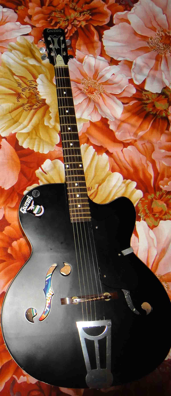 givson crown acoustic guitar clickbd. Black Bedroom Furniture Sets. Home Design Ideas