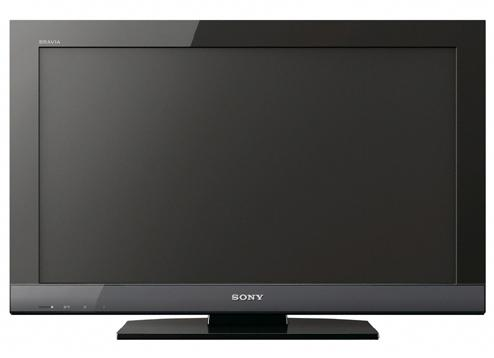 Sony Bravia EX400 32 Full HD | ClickBD large image 0