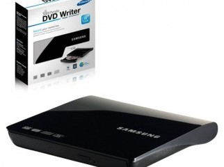Samsung External Slim Portable DVD Writer 01752408364