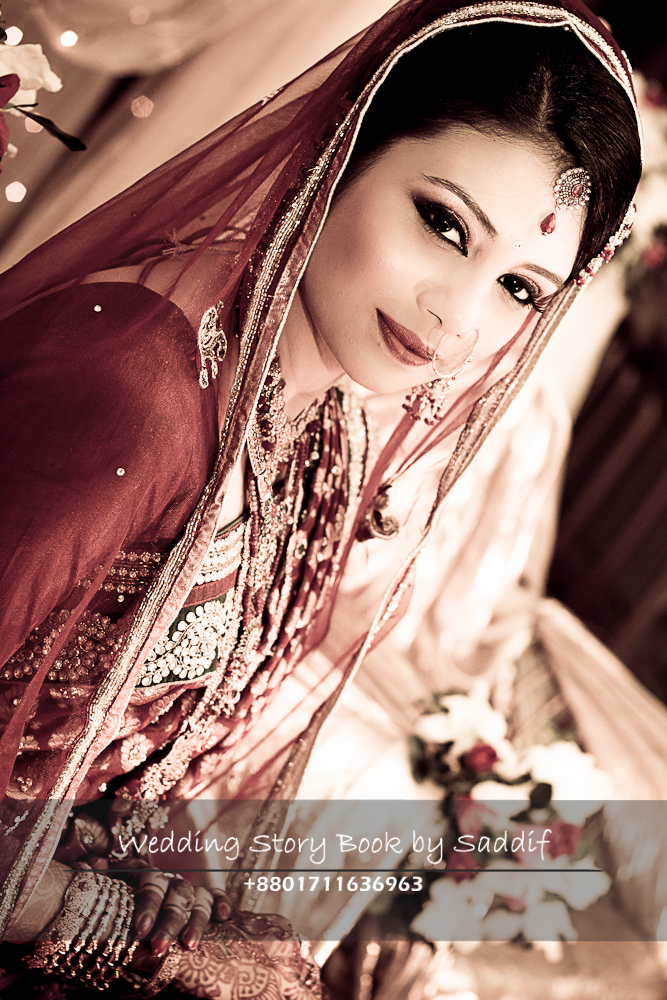 Wedding Story Book | ClickBD large image 1