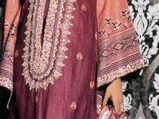 Pakistani Gul Ahmed Khaddi Suit