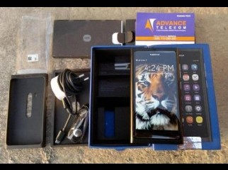 Nokia N9 Brand New Black Box With Accessories