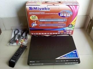 Miyako DVD