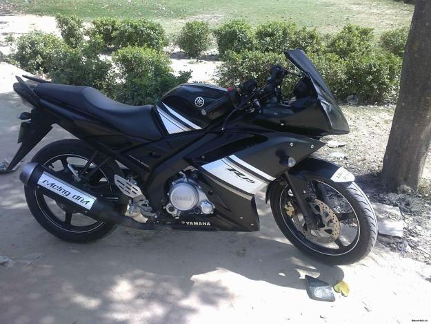R15 V 1 black   ClickBD