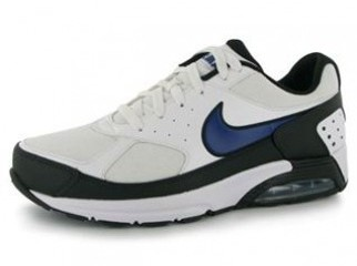 Nike Air Max Faze Text Mens SS3