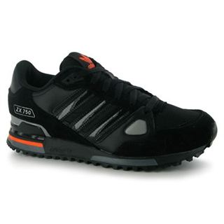 adidas ZX 750 Trainers Mens A-1  | ClickBD large image 0