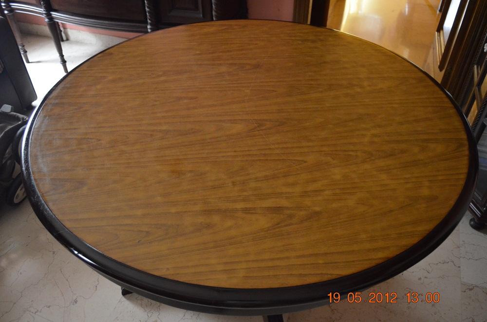 Round Dining Table ClickBD : 5891881original from www.clickbd.com size 1000 x 662 jpeg 227kB