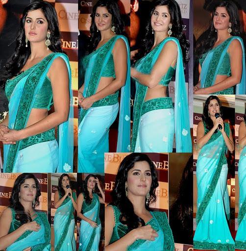 BOLLYWOOD SAREE worldwide most popular bollywood saree  | ClickBD large image 1
