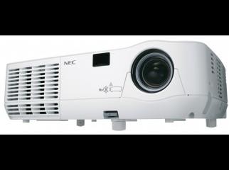 NEC NP-V260 DLP Projector