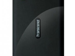 Transcend 1.8 StoreJet Portable HDD 1TB 1024 GB USB 3.0