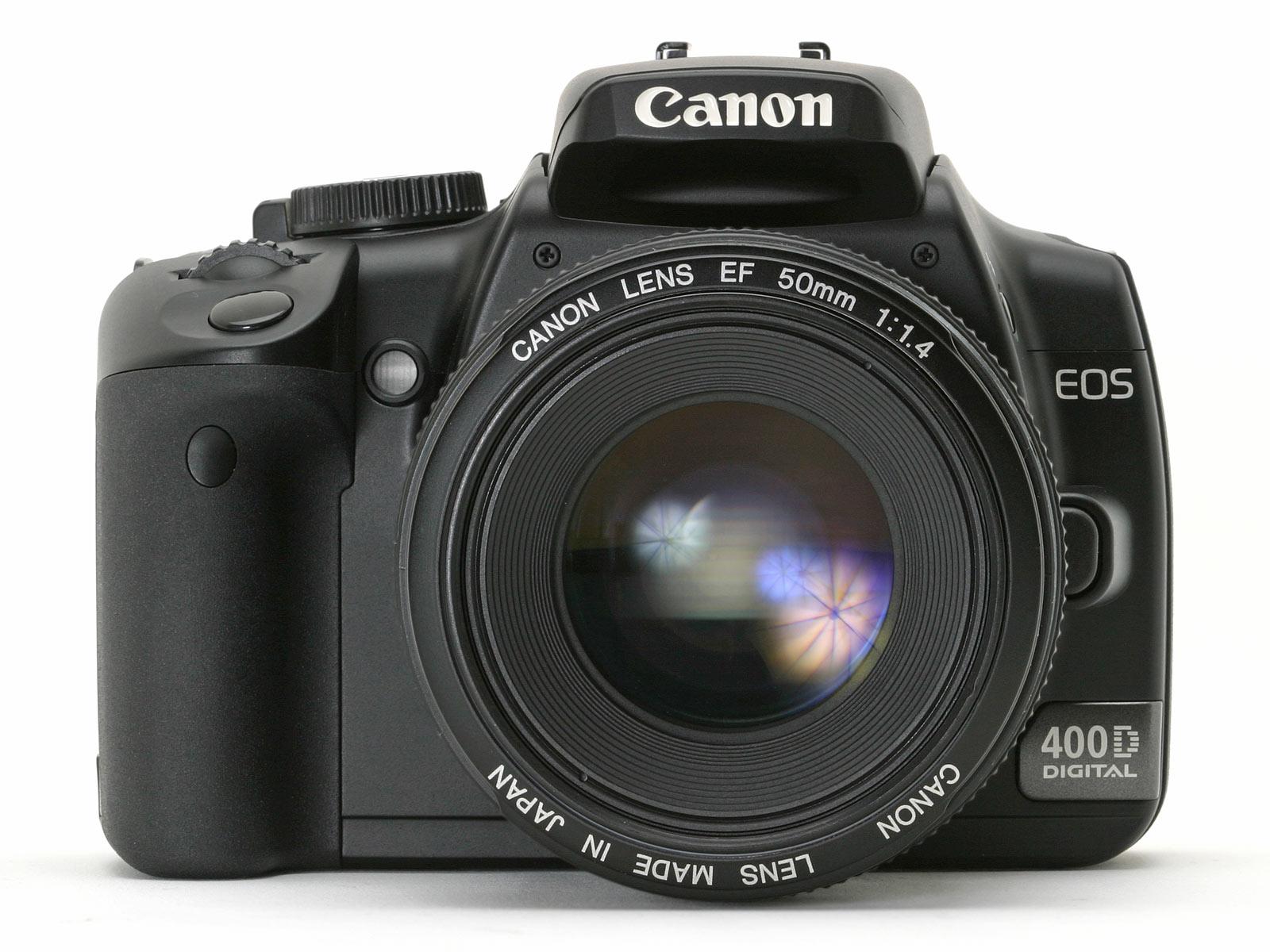 Canon Eos Kiss Digital X Driver Download