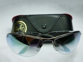 Original Ray Ban Sunglass Model RB3179