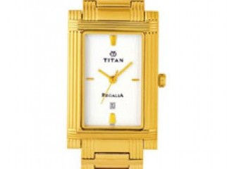 Hand watch TITAN BRAND