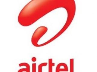 airtel nice number