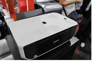Canon MP 198 printer .