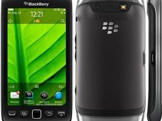 Blackberry Torch 9860 Fully New