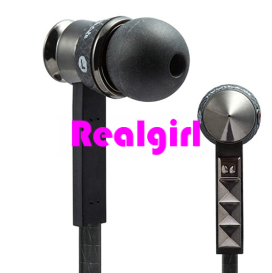 With Mic Monster Heart Beats Earphone Dr. Dre Headphone | ClickBD large image 1