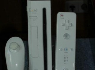 NINTENDO WII BRAND NEW WITH WII SPORTS