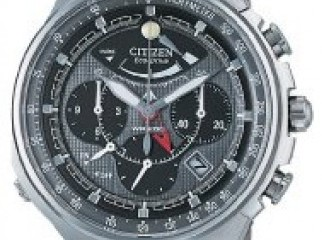 Citizen Promaster-Land 20052 Chronograph for Him Eco-Drive