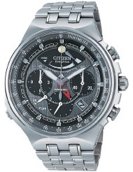 Citizen Promaster-Land 20052 Chronograph for Him Eco-Drive | ClickBD large image 0