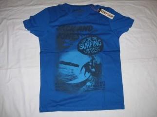 Original Jack Johns BORN USA T-shirt Polo shirt
