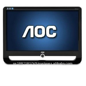 AOC F22 LCD MONITOR 22 Inches  | ClickBD large image 0