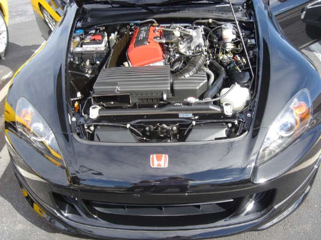 S2000 Type-S version AP2. 2.2 ltr Vtec. Toda Modified | ClickBD large image 1