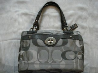 Coach Handbag from USA