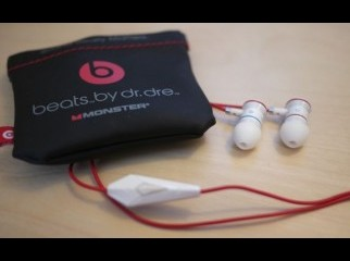 New Ibeats Headphone by Dr. Dre