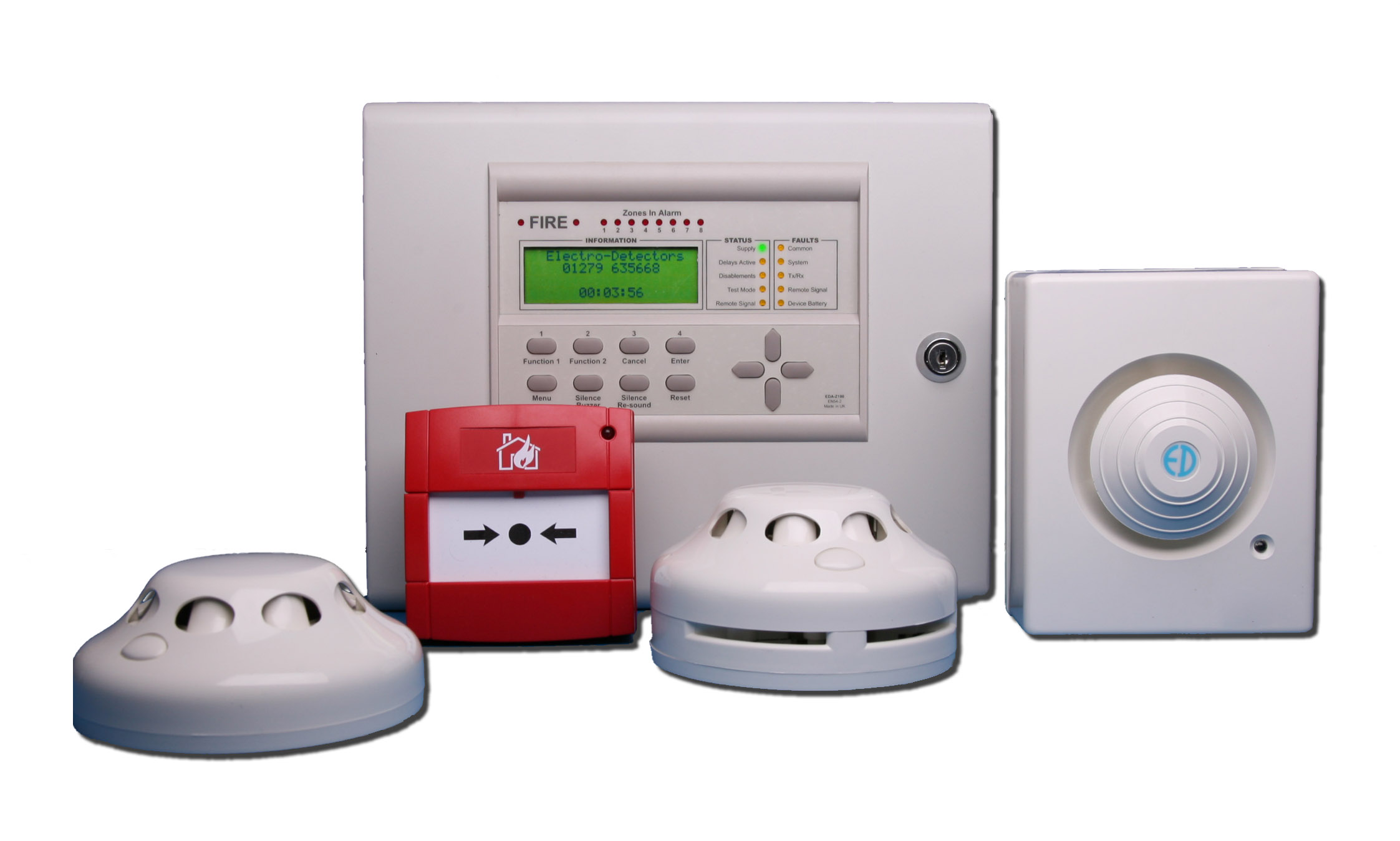 CCTV Security Equipments | ClickBD large image 4