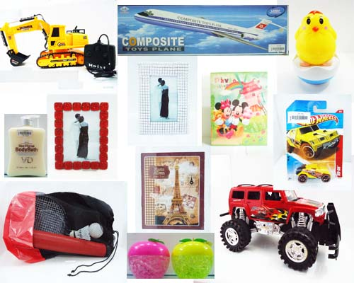 Clasic Toys for Children | ClickBD large image 0