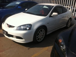 Unregistered Integra Type R. Best Price AFTER Budget
