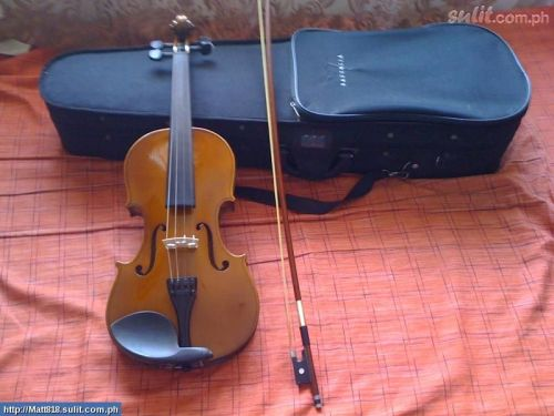 vaeencia violin | ClickBD large image 0