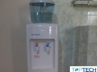 cooling water dispenser