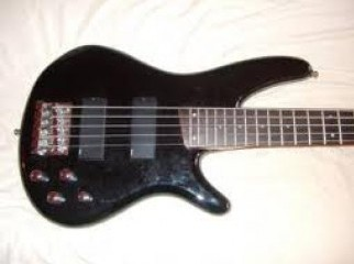 Ibanez SR 305 DX bass guitar for sale  [URGENT] almost new